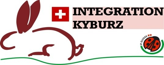 Schweizer  Kaninchen und IP Suisse