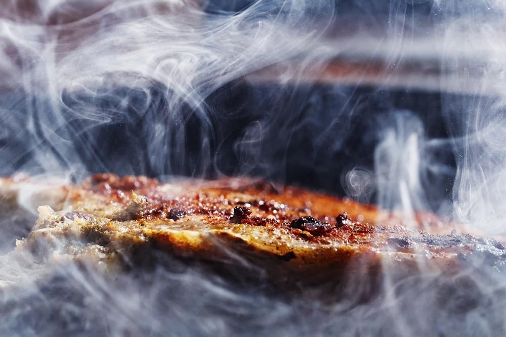 Die heilige Dreifaltigkeit des American BBQ