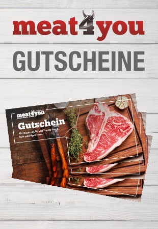 meat4you Gutscheine